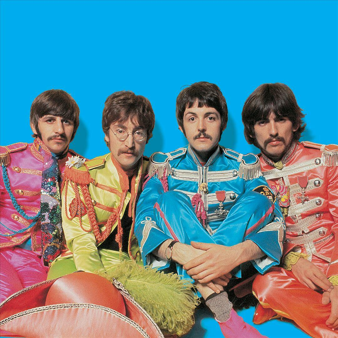 The Beatles Radio: Listen To Free Music & Get The Latest