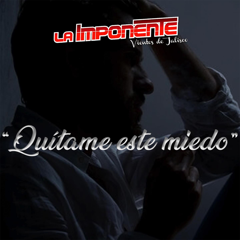 Listen Free to La Imponente Vientos de Jalisco - Quítame Este ...