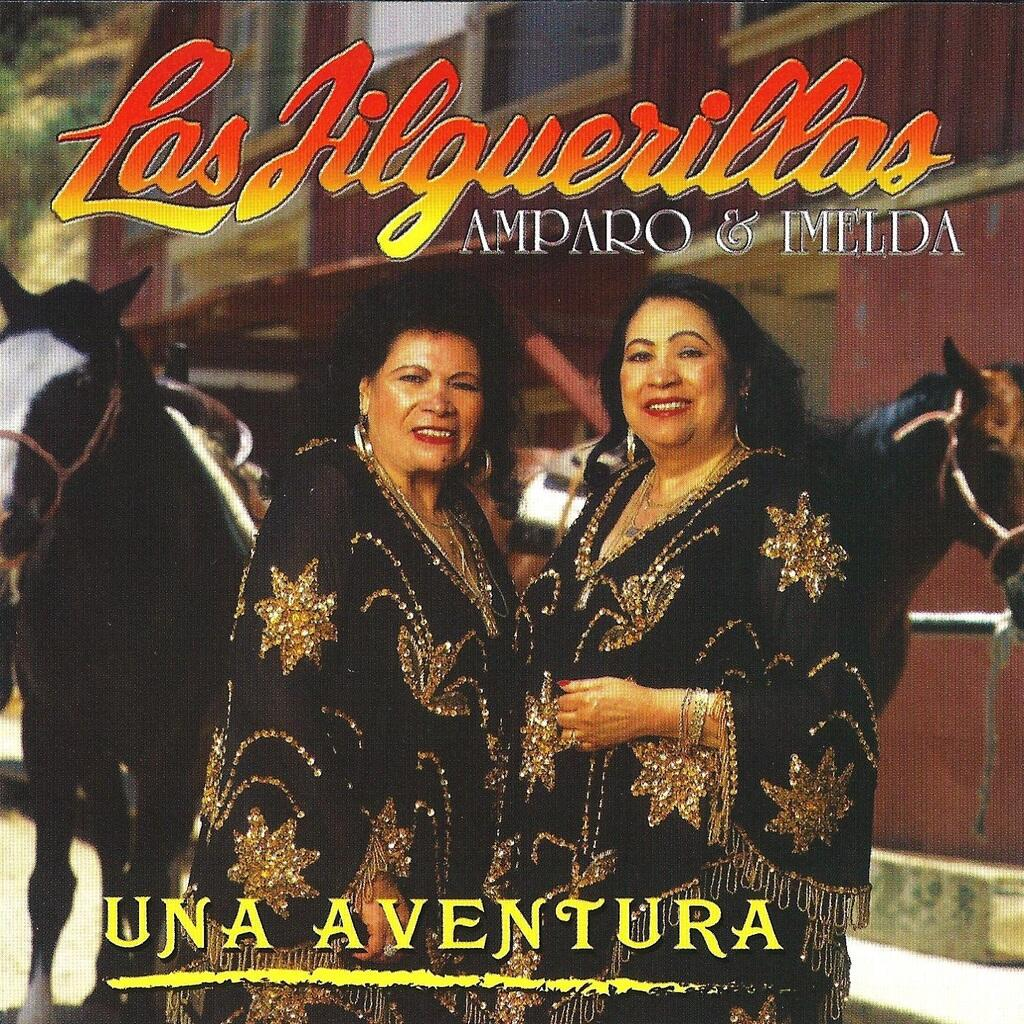 Las Jilguerillas Radio Listen To Free Music Get The Latest Info