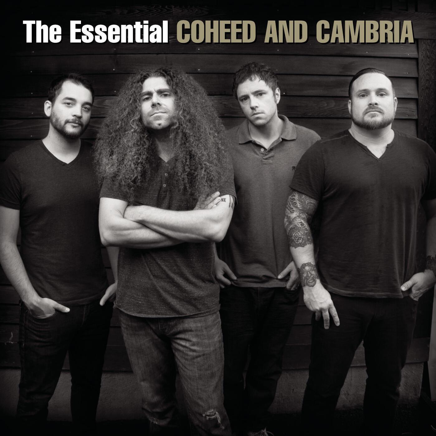 Listen Free To Coheed And Cambria A Favor House Atlantic