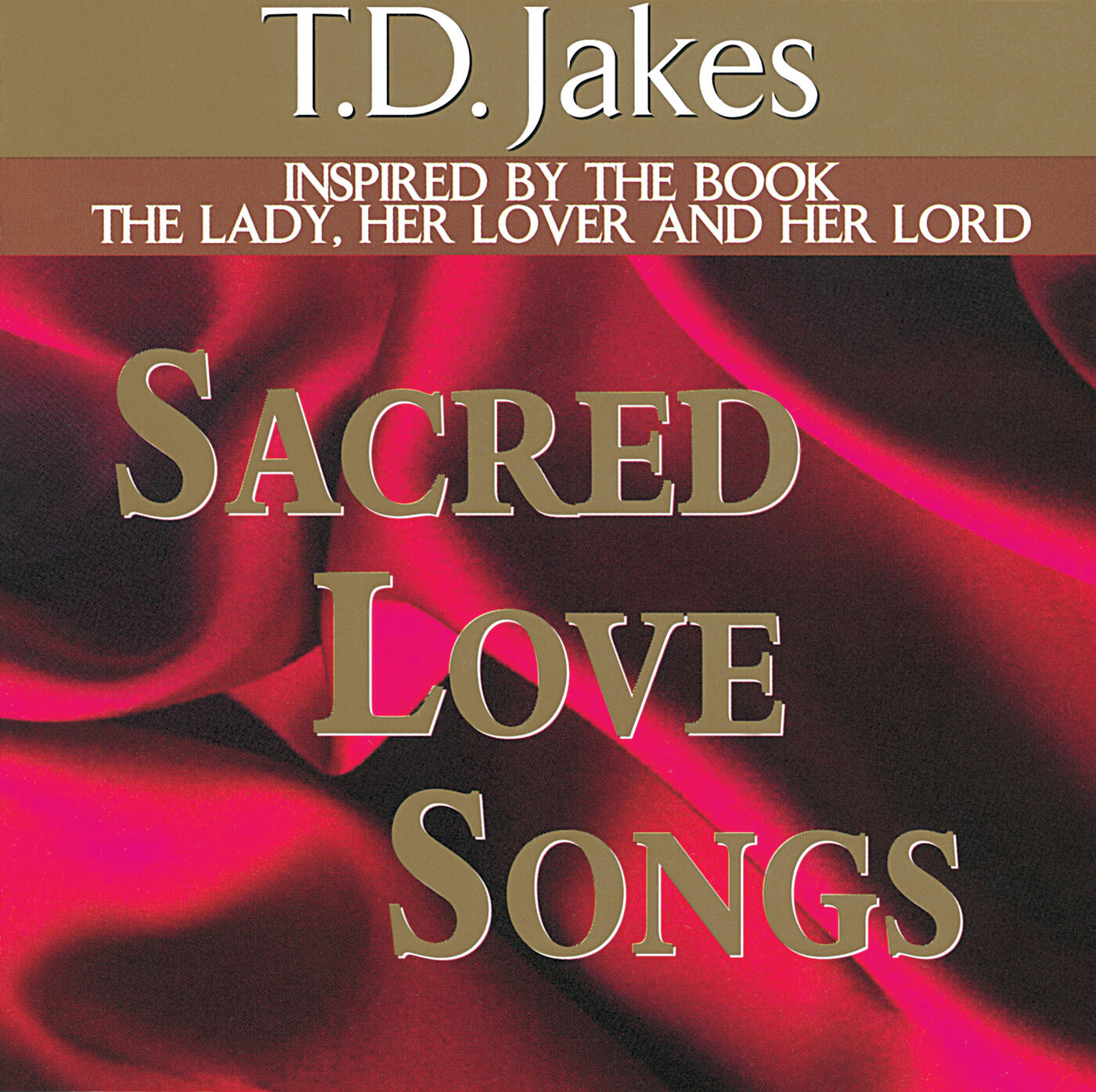 T D  Jakes Radio: Listen to Free Music & Get The Latest Info