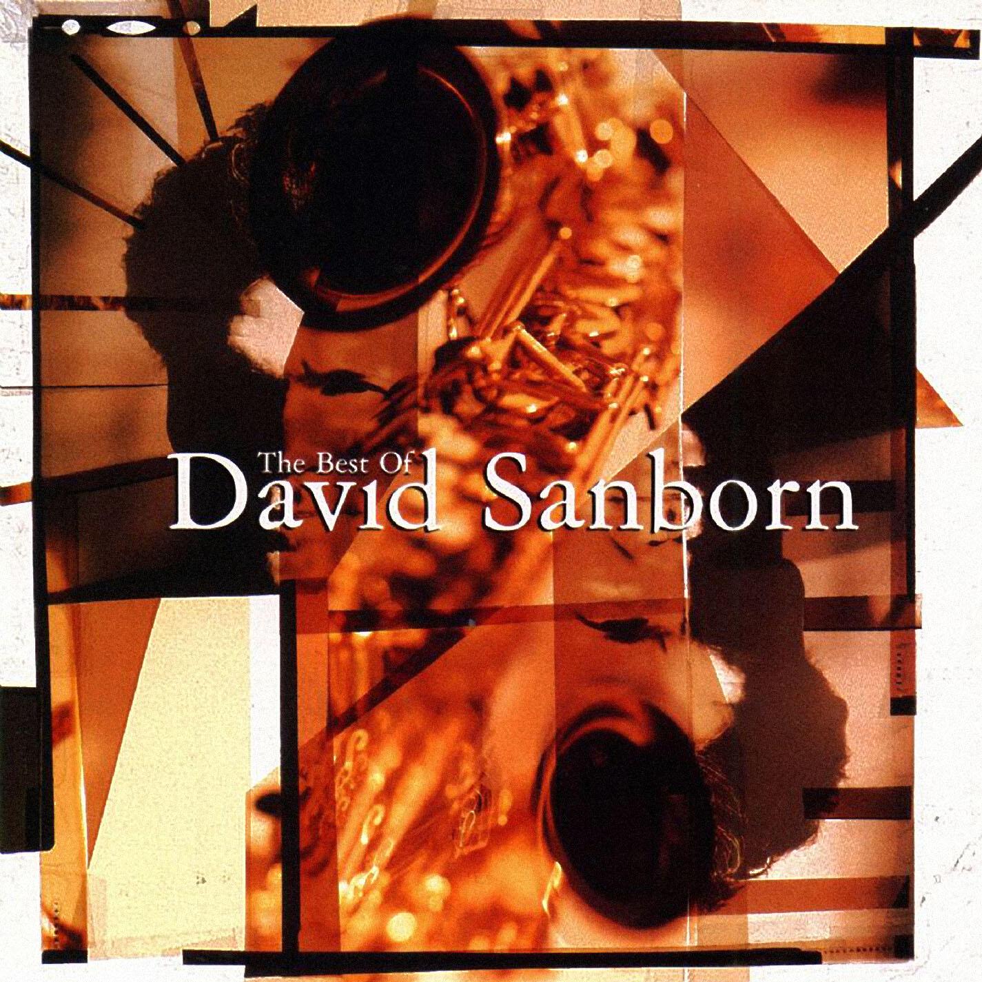 David Sanborn Carly S Song