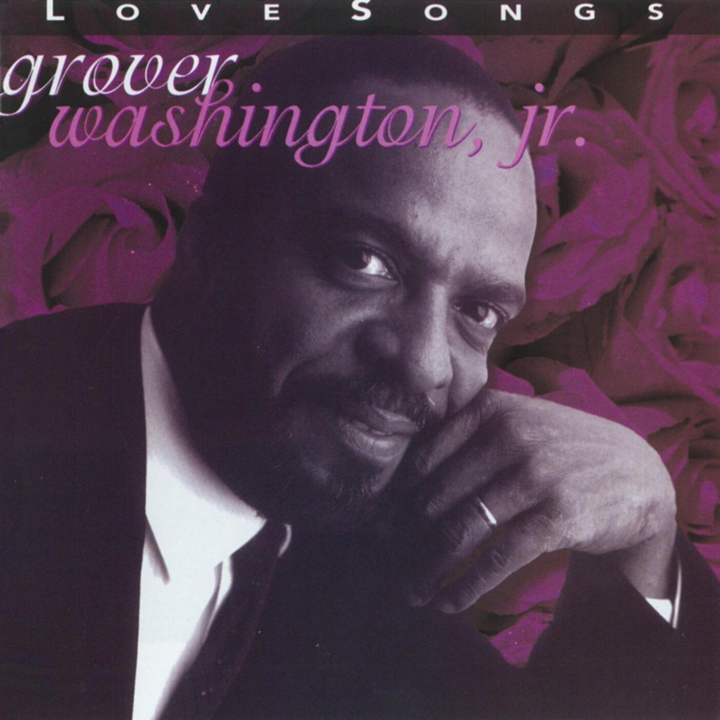 Grover Washington Jr. Anthology Of Grover Washington Jr.