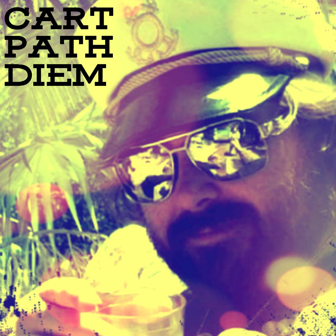 Listen to 11/13/18 CA en Fuego, Sex Robots and Trump | Cart Path