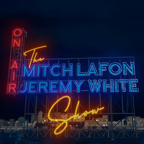 Listen to Guitarist extraordinaire - Vinnie Vincent | Rock Talk with Mitch Lafon | Podcasts