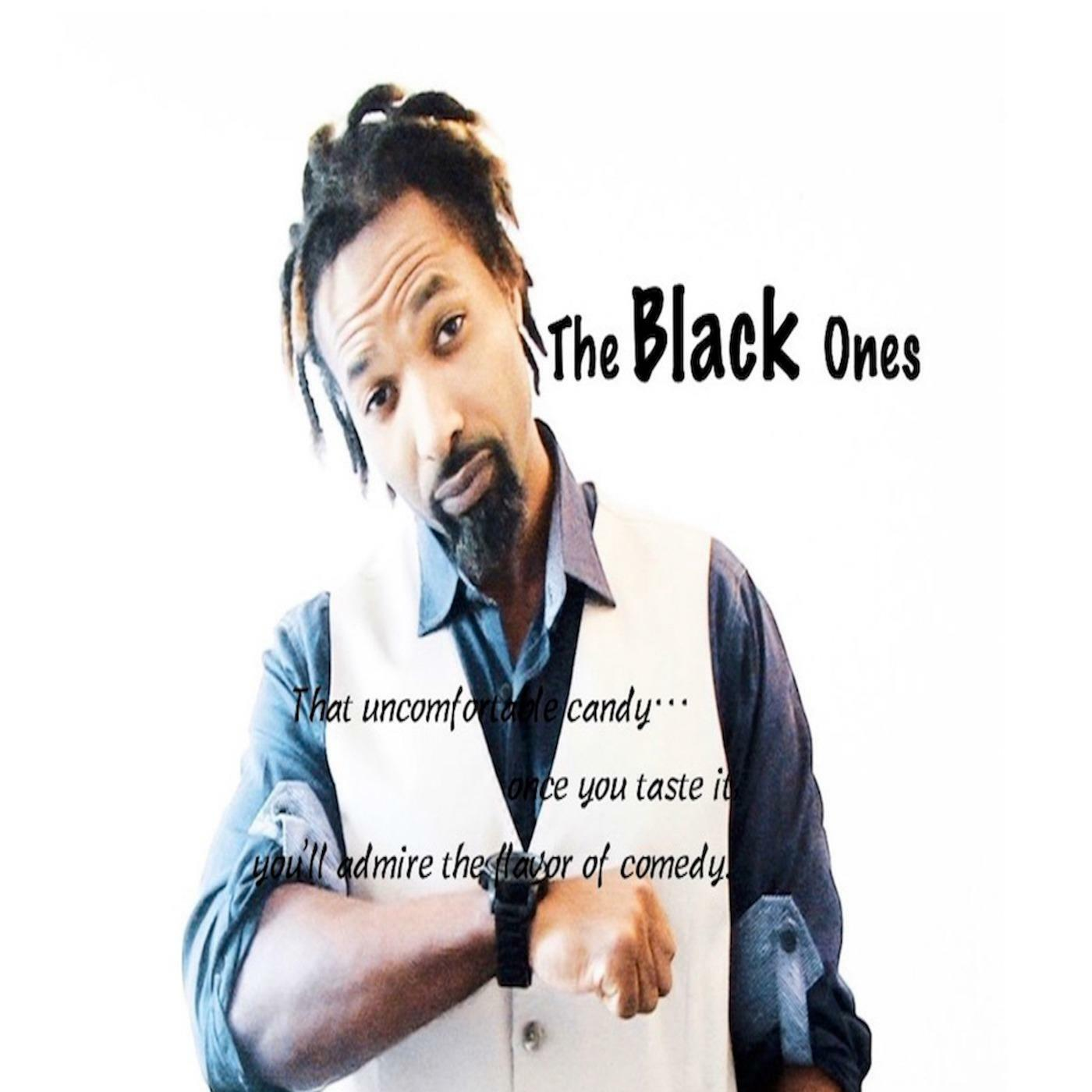 Listen Free to The Black Ones on iHeartRadio Podcasts | iHeartRadio