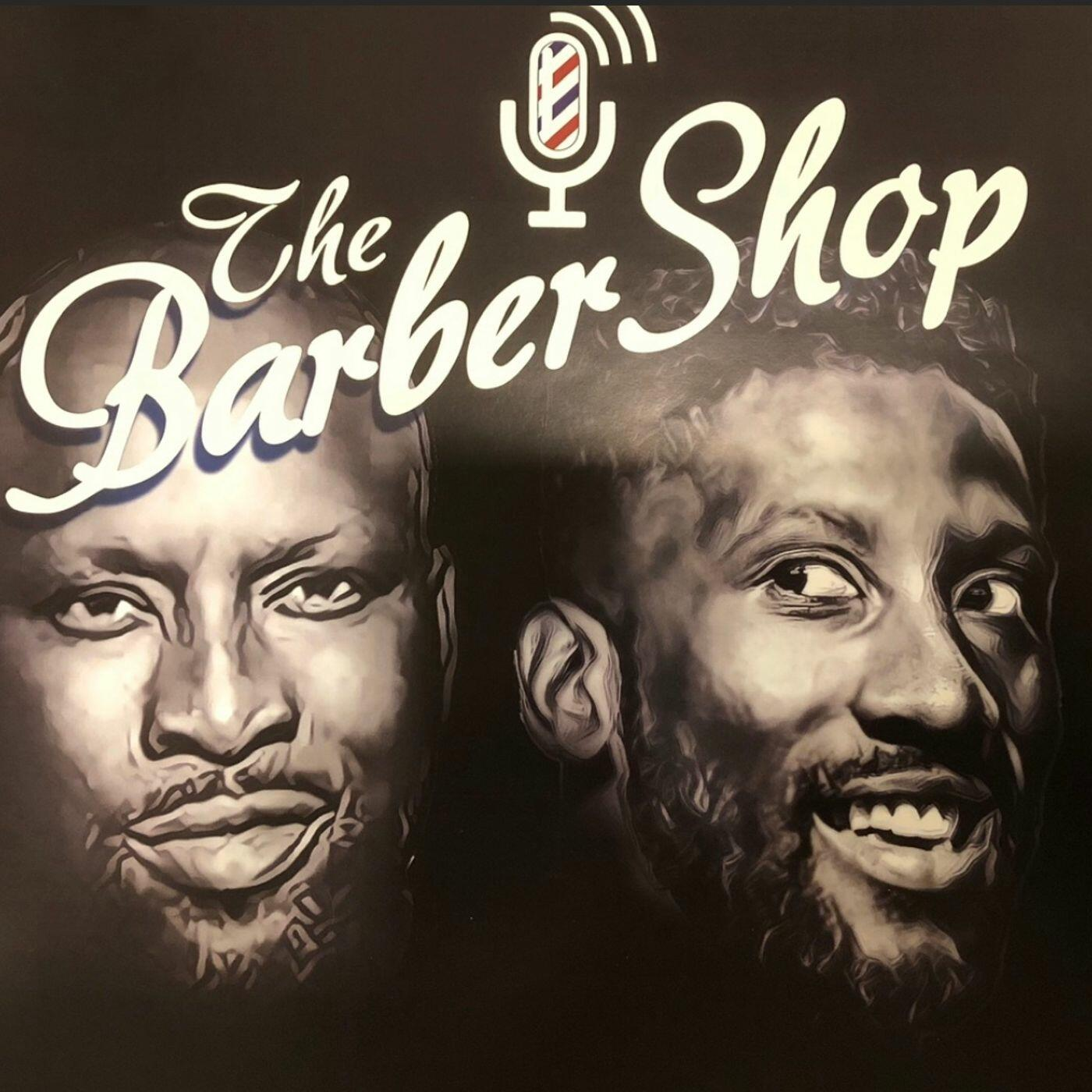 Listen to The Barbershop is BACK - The Mo' Money Episode | The Barbershop | Podcasts