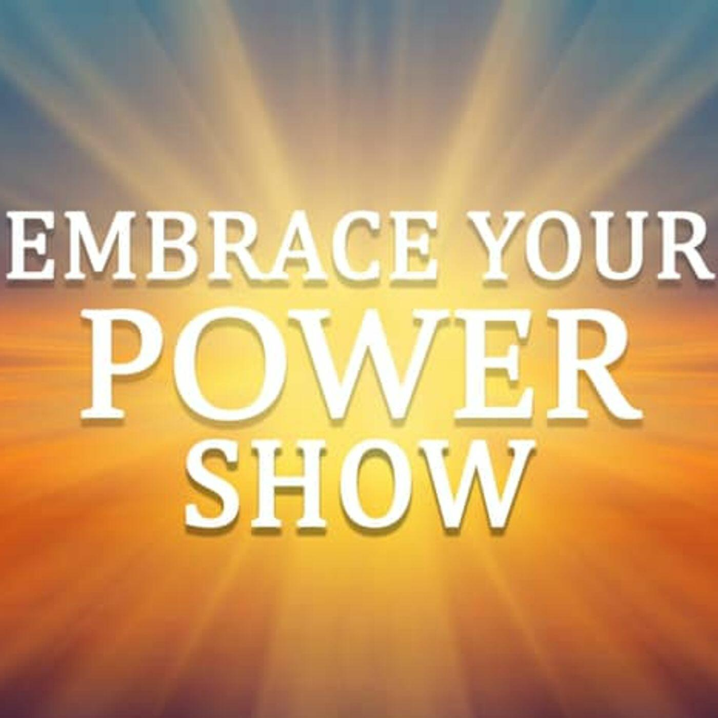 Listen to Miraculous Stem Cells | Embrace Your Power show | Podcasts