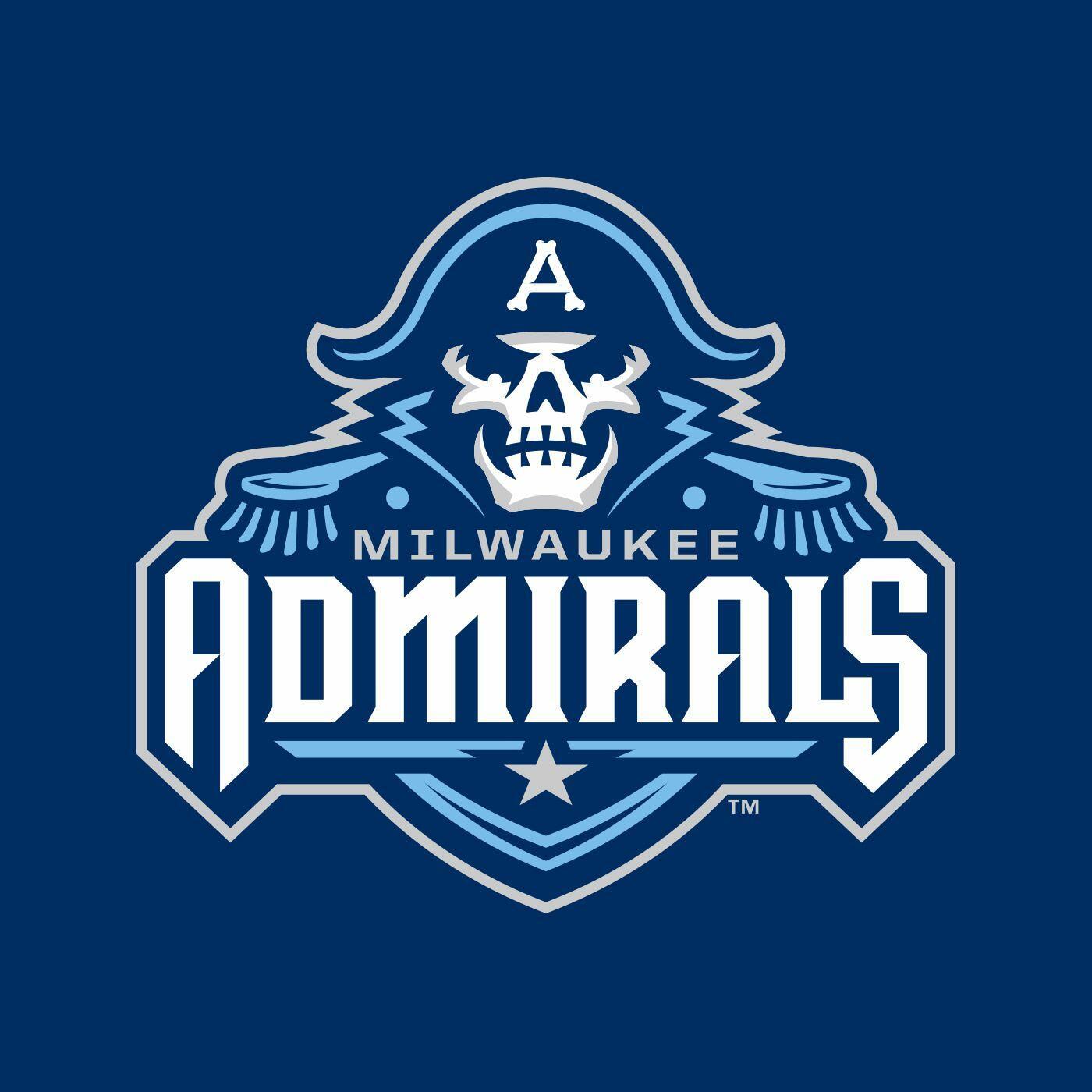 Listen Free to Milwaukee Admirals on iHeartRadio Podcasts   iHeartRadio