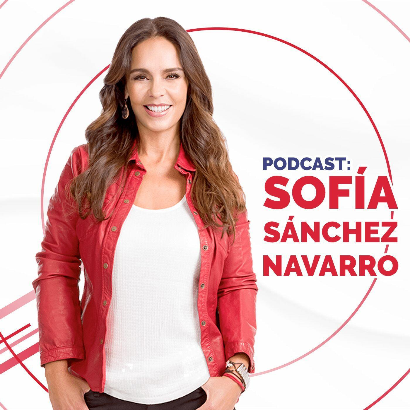 Listen to ¿Es amor o necesidad? | Podcast: Sofía Sánchez Navarro | Podcasts