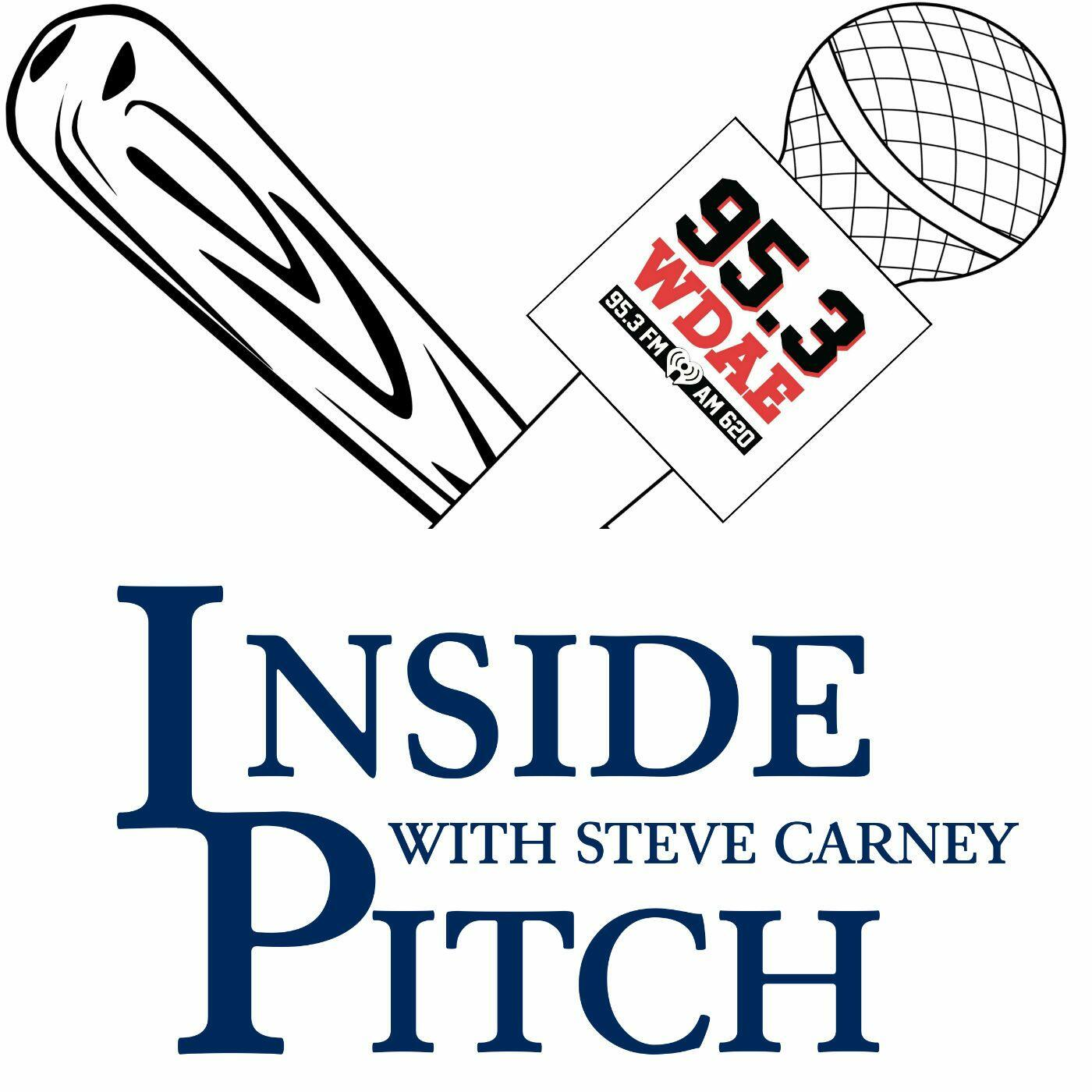 Listen to Rays Drop Middle Game To Jays And Could We See A LoMo-lympian   Inside Pitch Podcast   Podcasts