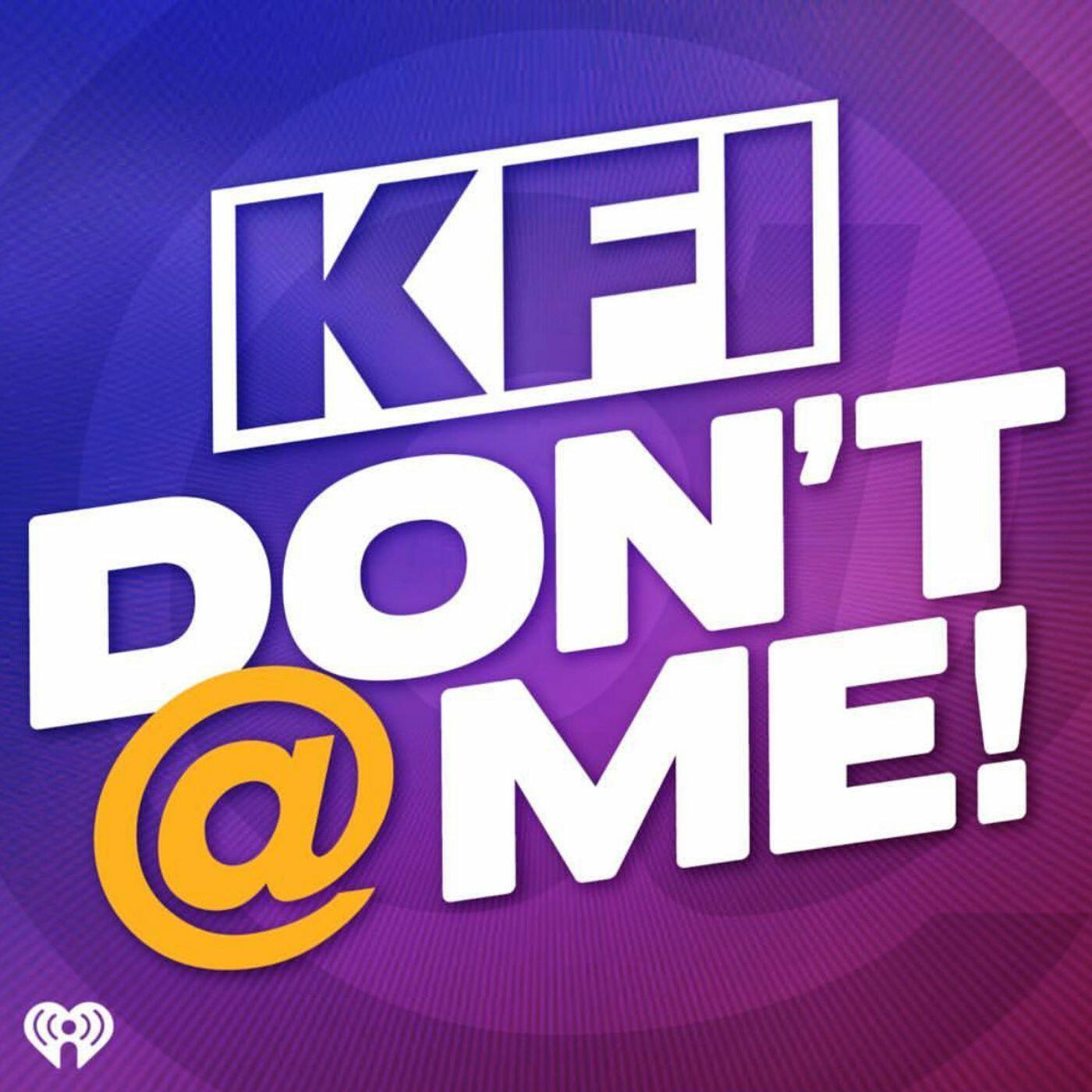 Listen to Make it Make Sense, Jussie! | KFI Don't @ Me | Podcasts