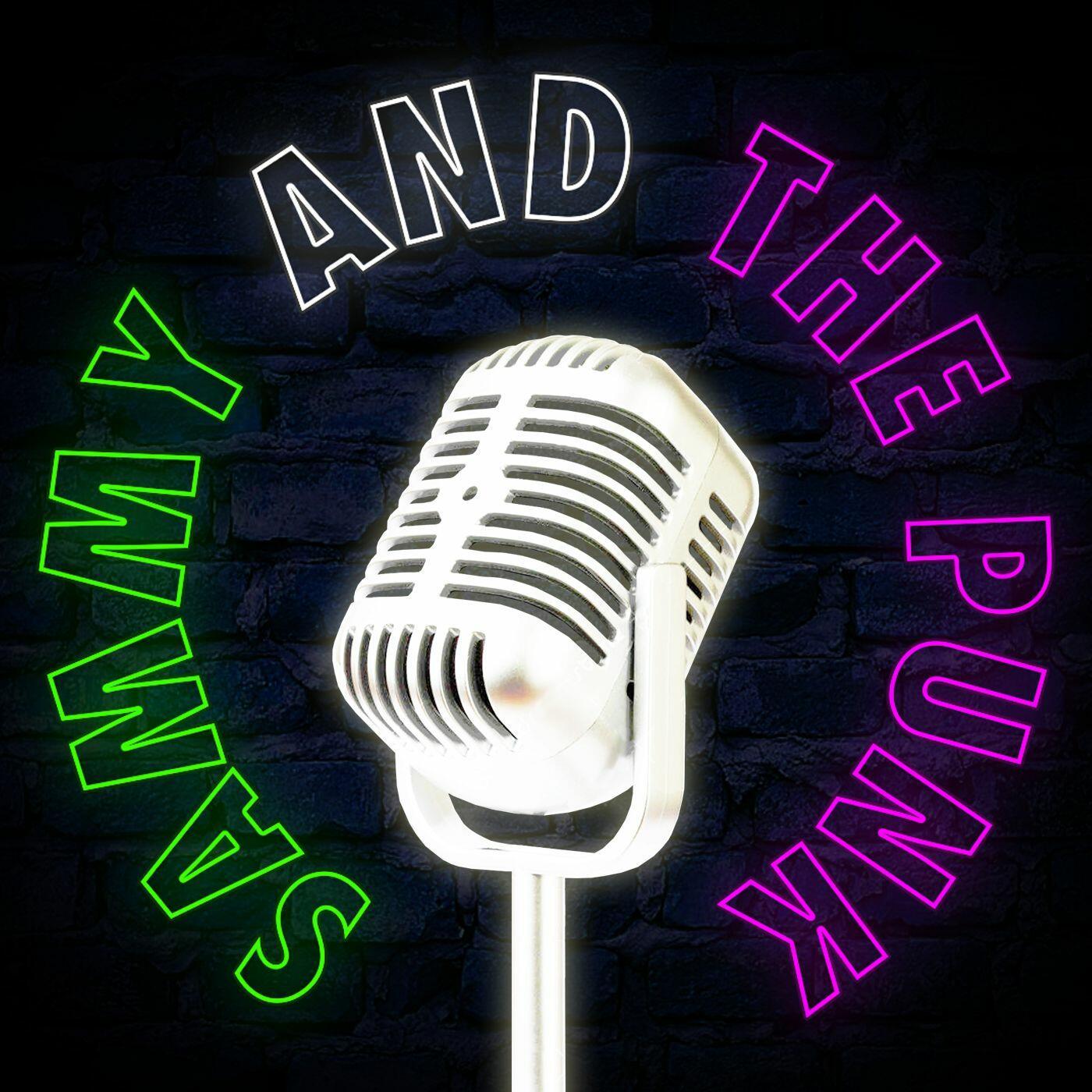 Listen to Episode 120- Josh Emmett   Sammy and The Punk   Podcasts