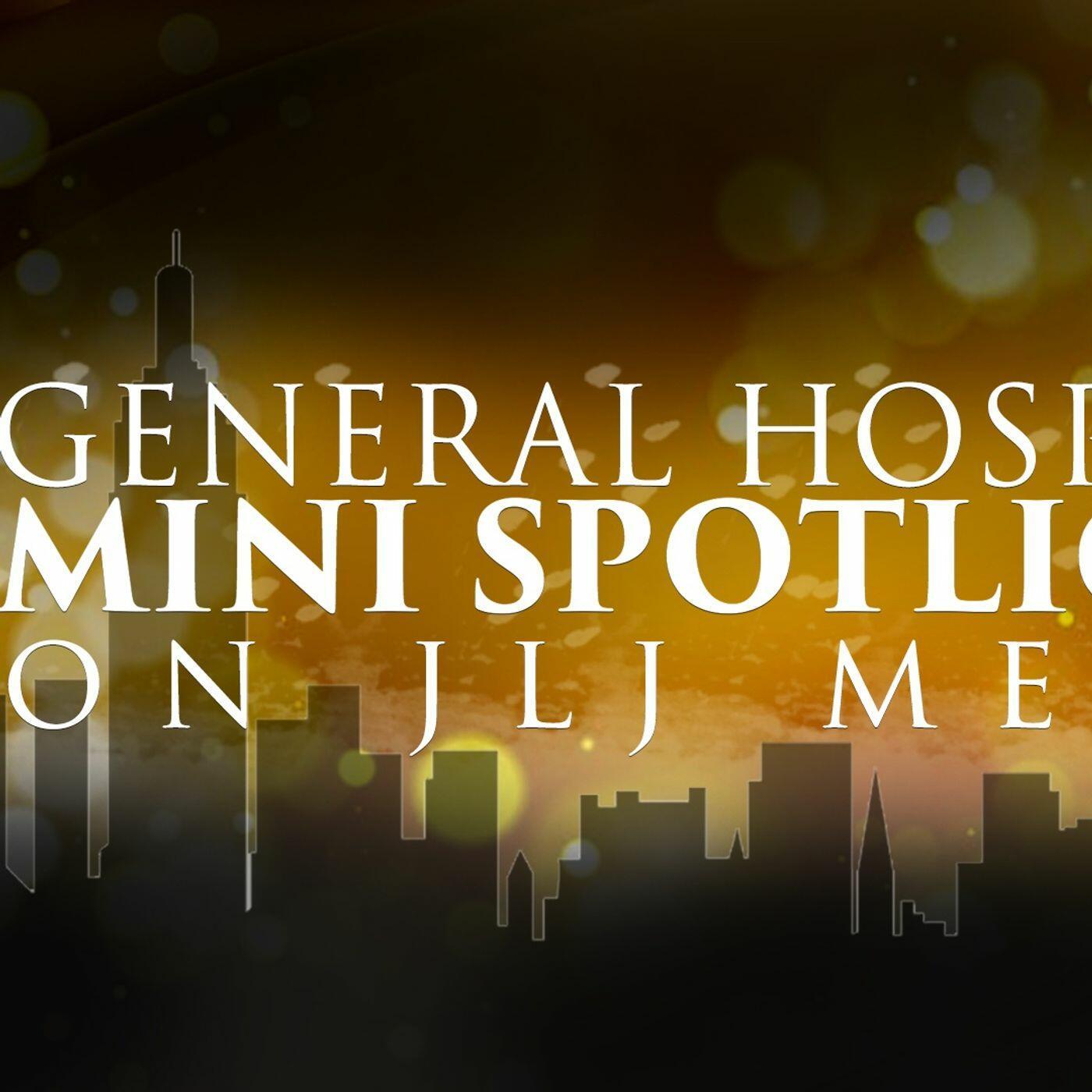 Listen Free to GH Mini Spotlight Audio Podcast on iHeartRadio Podcasts | iHeartRadio