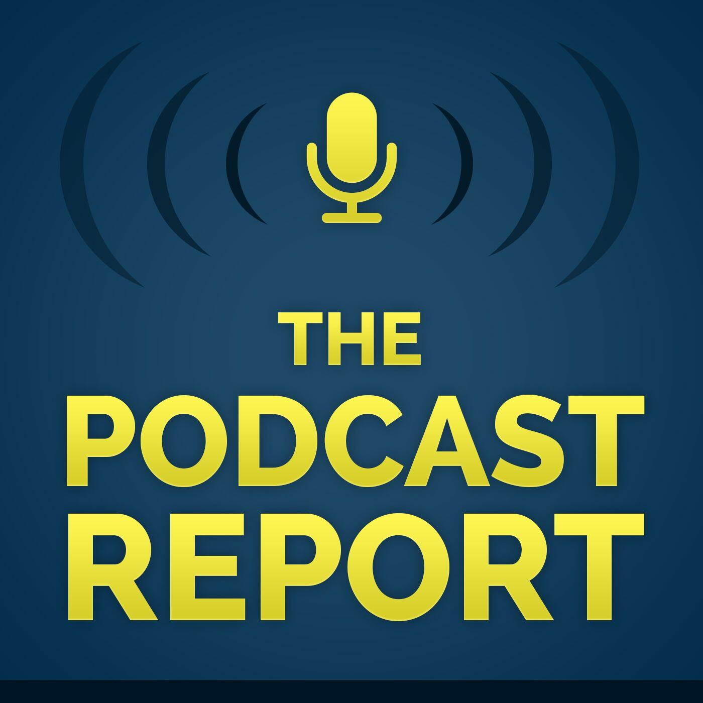 Listen to A Few Thoughts On The New Apple Podcast Pages And What They Might Mean To Podcasters | The Podcast Report With Paul Colligan | Podcasts