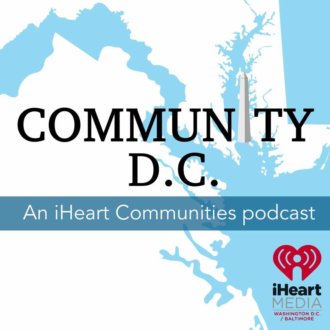 Listen to WRAP-Sober Ride-Cinco de Mayo | Community D.C. | Podcasts