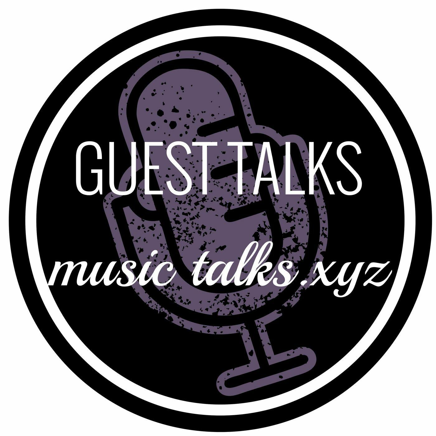 Listen to Guest Talks with Scott Page from Pink Floyd   Guest Talks with Tracey Arbon   Podcasts