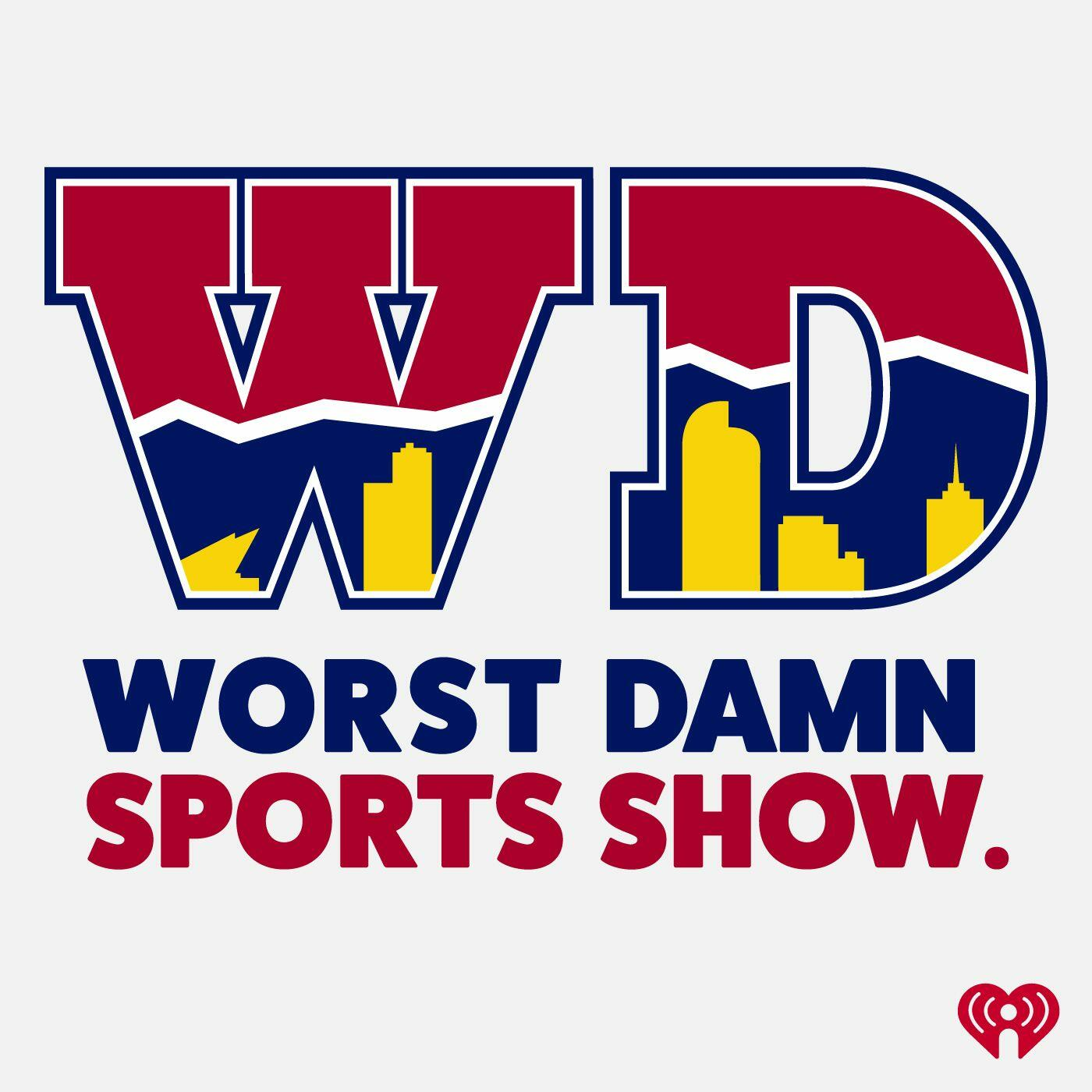Listen to Ep 78 - Are the Denver Broncos Elite? | The Worst Damn Sports Show Period | Podcasts