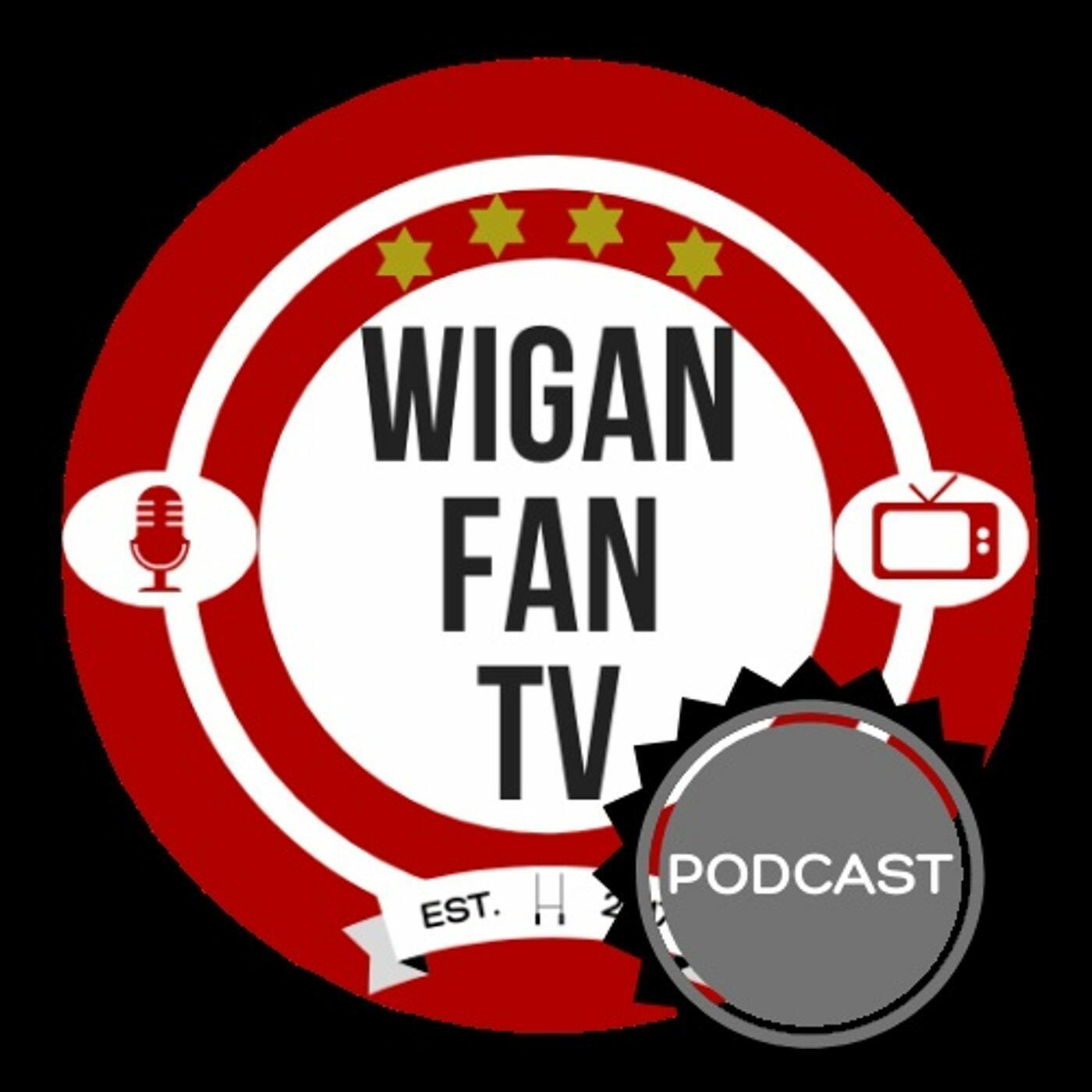 Listen to Ep 30 - Wigan Fan TV - Joel Tomkins Reaction