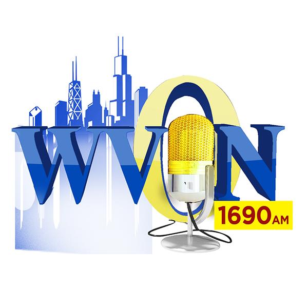 Listen to WVON1690AM Live - The Talk of Chicago ...