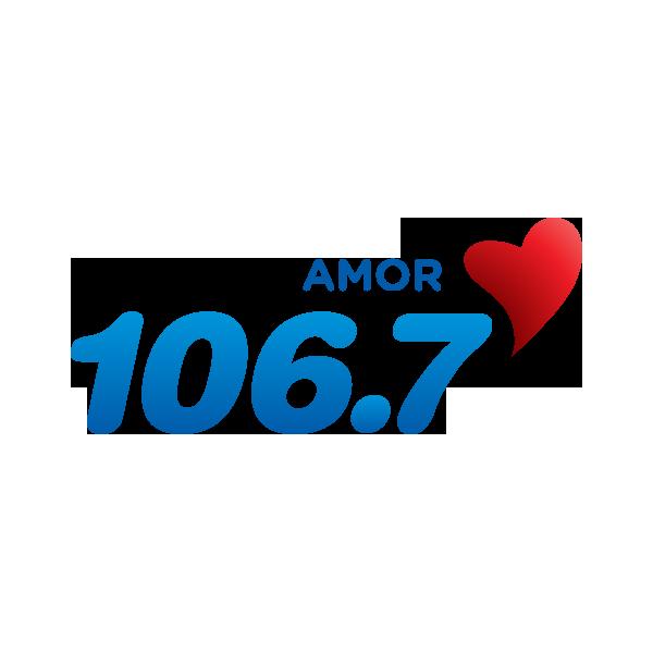Amor 106.7 FM