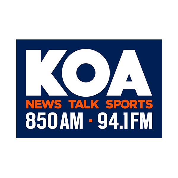 Listen To KOA NewsRadio Live
