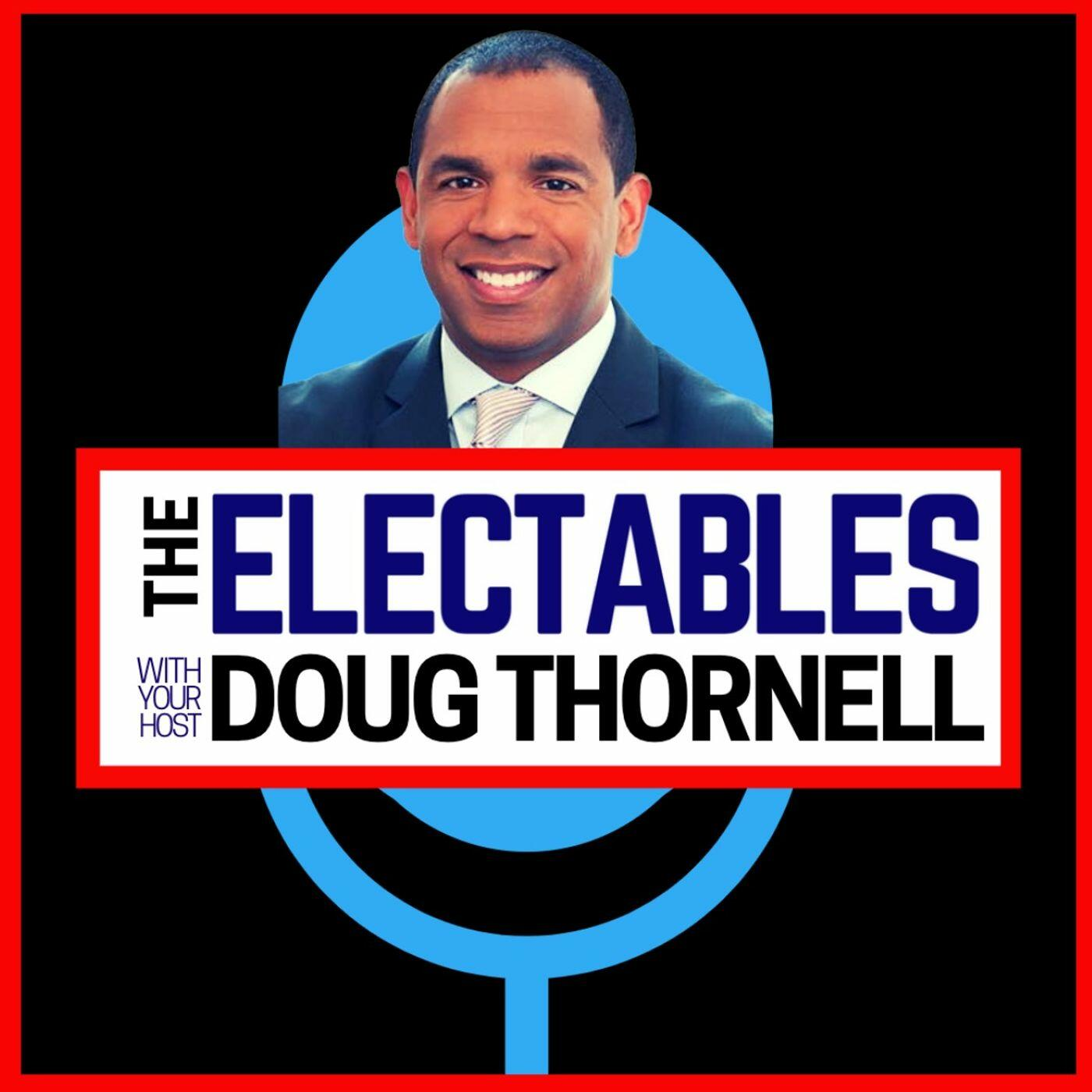Listen to The Morning Hangover's Kurt Bardella | The Electables | Podcasts