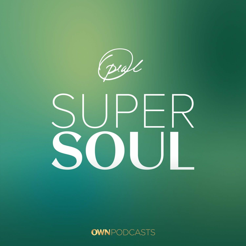 Listen to Iyanla Vanzant: You Matter | Oprah's SuperSoul Conversations | Podcasts