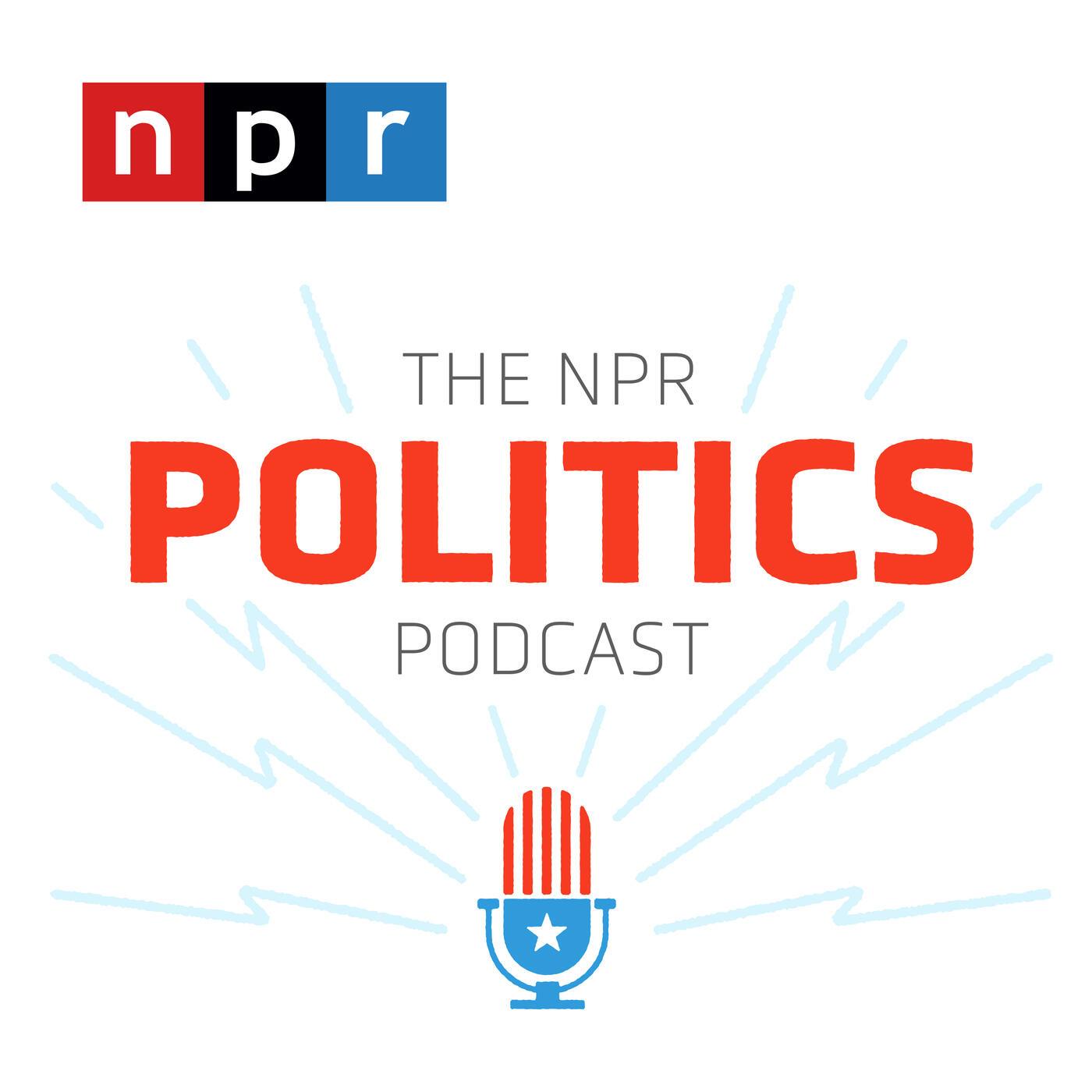 Listen to NPR Politics Live From Philadelphia: The Road To 2020 | NPR Politics Podcast | Podcasts