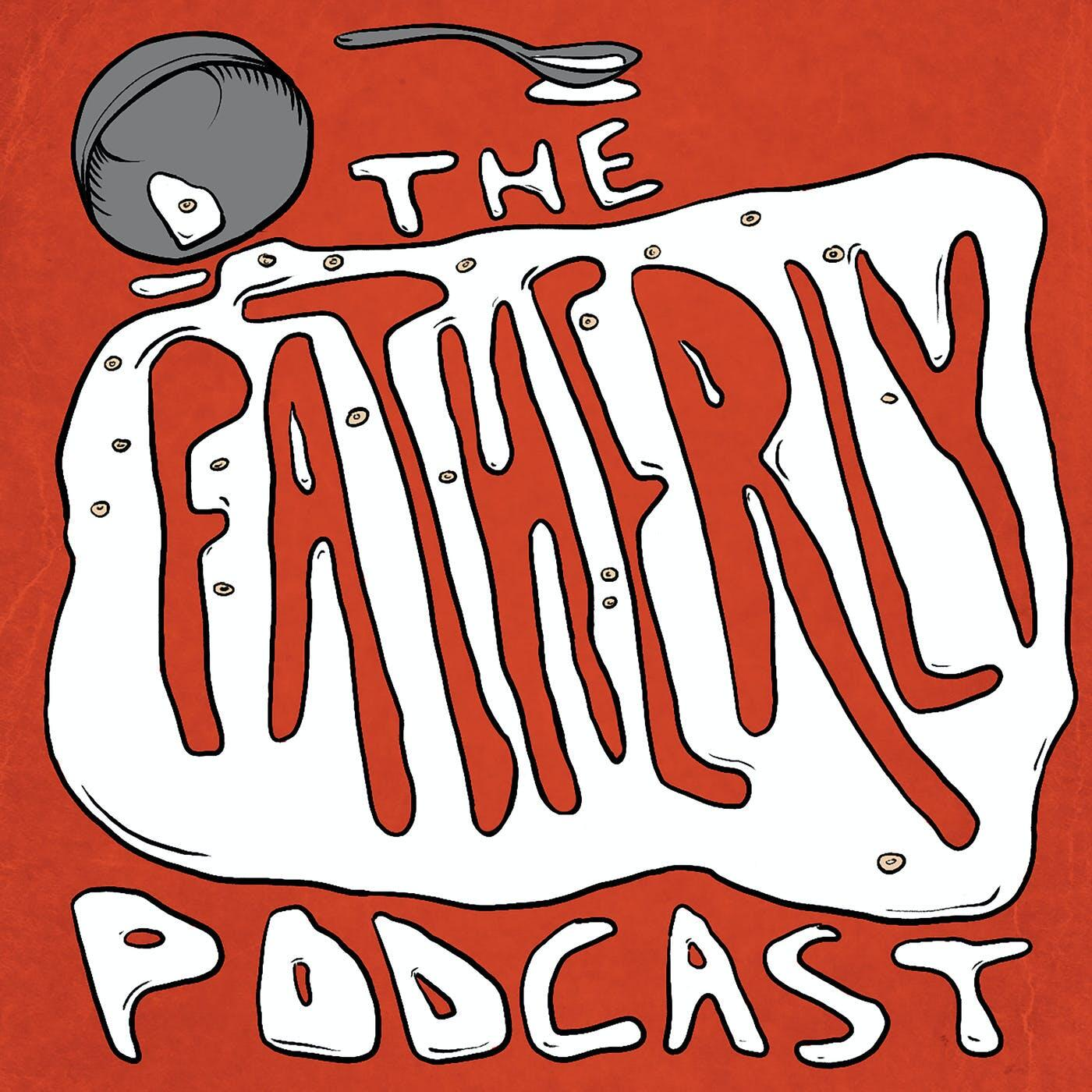 Listen to Out To Sea: Legendary Surfer Laird Hamilton On Riding Giants and Raising Daughters | The Fatherly Podcast | Podcasts