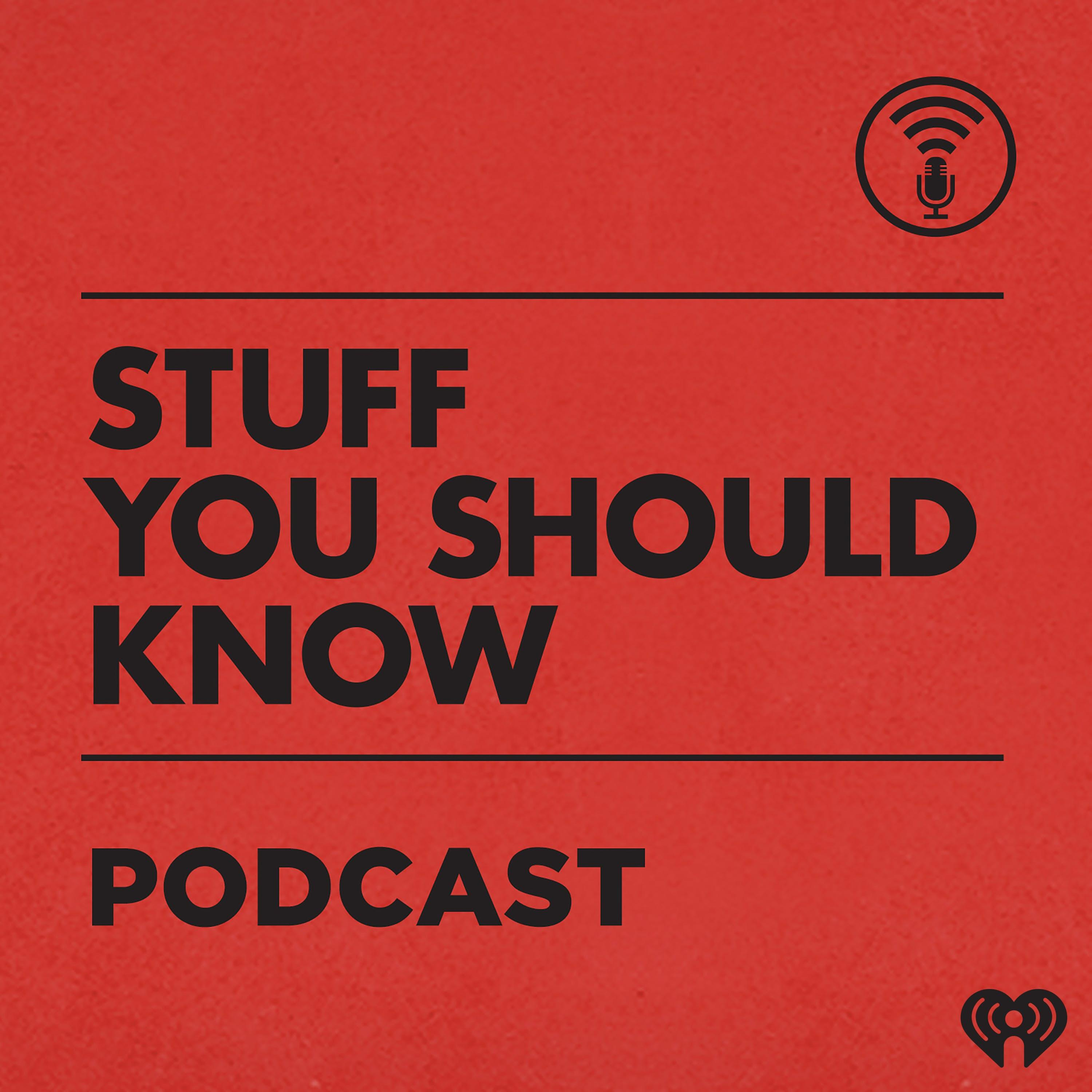 Listen to SYSK Selects: How Marijuana Works | Stuff You Should Know | Podcasts