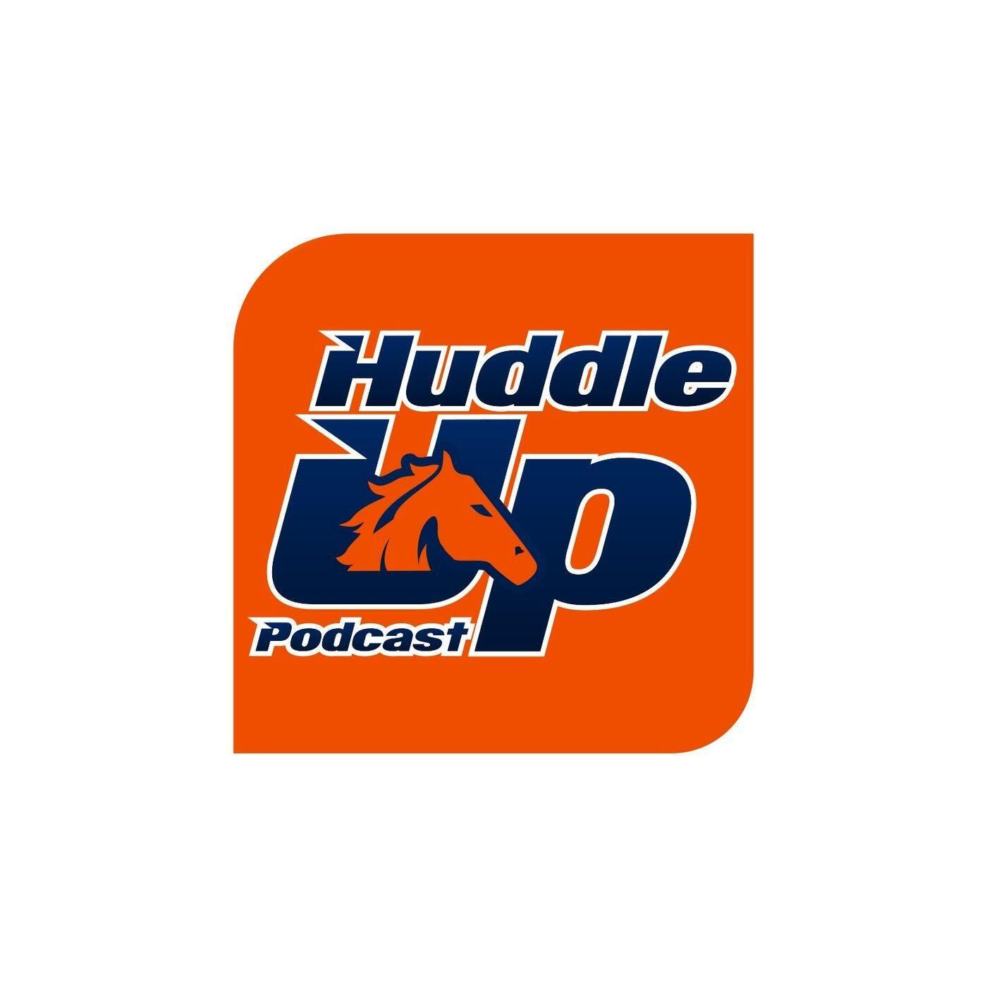 Listen Free To Huddle Up Podcast's Show On IHeartRadio
