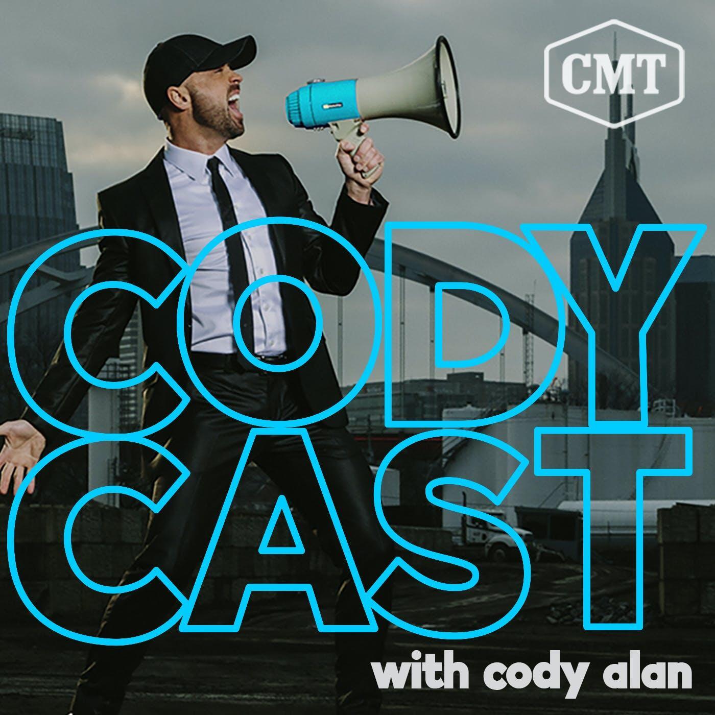 Listen to Episode 57: Maren Morris   Cody Cast   Podcasts