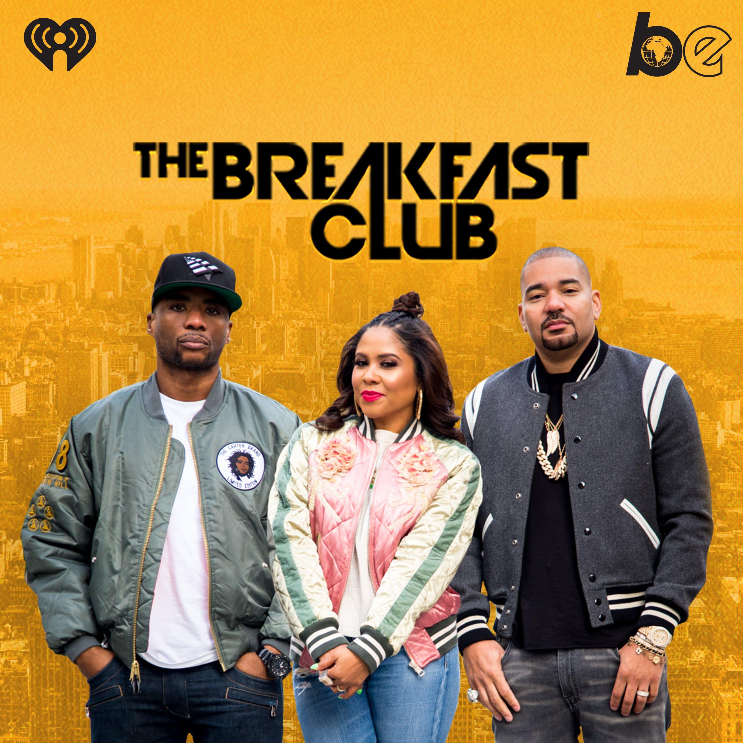 listen free to the breakfast club on iheartradio podcasts iheartradio