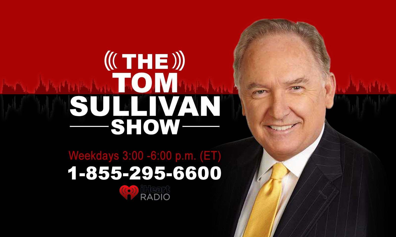 Listen to Tom Sullivan Show October 23, hour 2 | Tom Sullivan Show | Podcasts | iHeartRadio