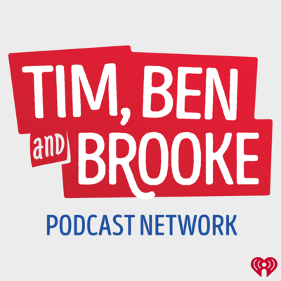 Listen to Tipping Arguments: When to tip and has it gone too far? | Tim Ben & Brooke Show | Podcasts