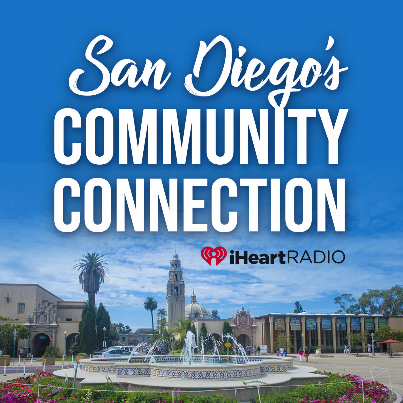 Listen to Domestic Violence Awareness Month | San Diego Community Connection | Podcasts