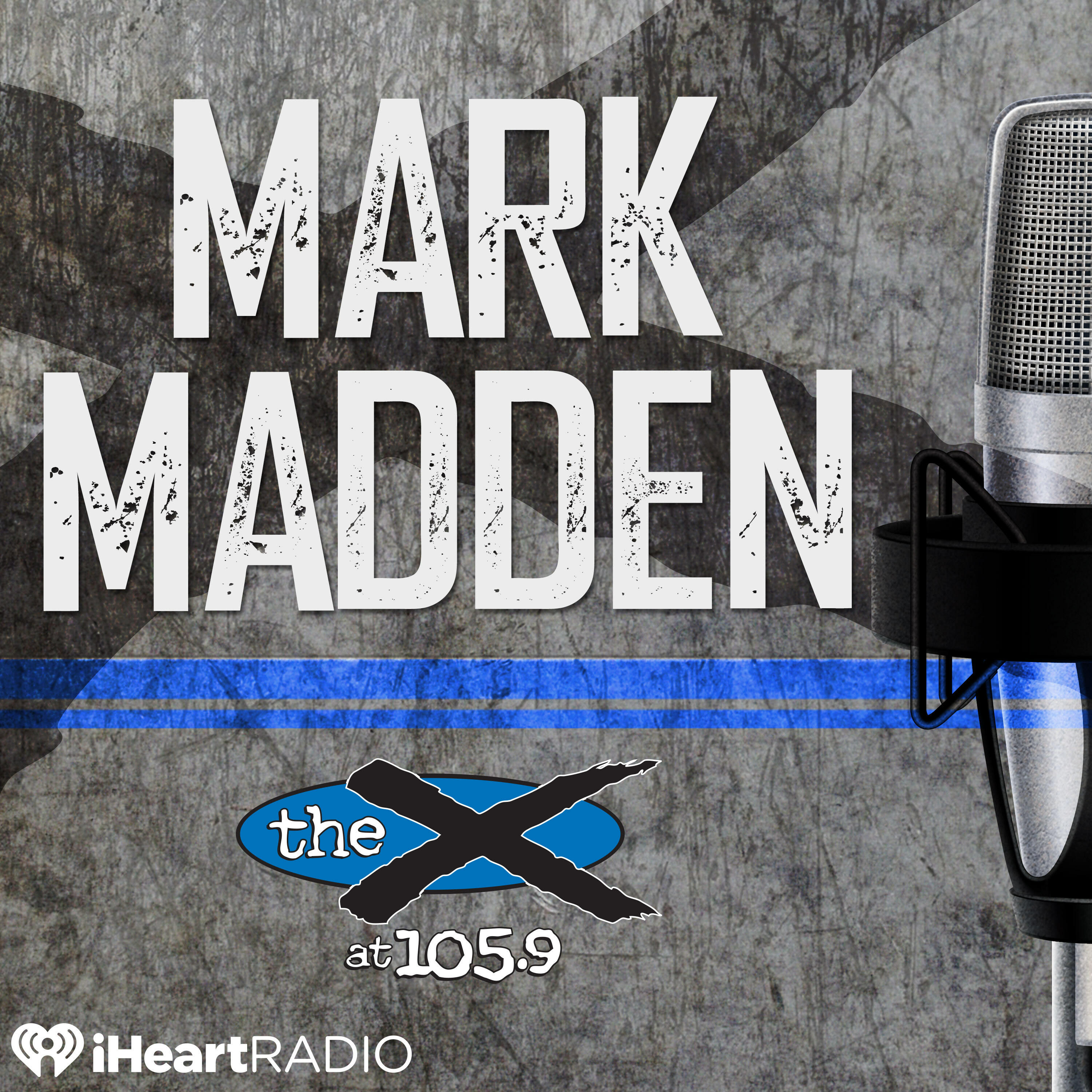 Listen to Dejan Kovacevic With Mark In Studio on 105.9 the X | Mark Madden, Super Genius | Podcasts