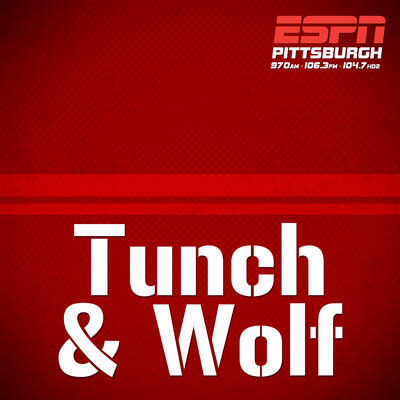 f5abd880570 Listen Free to Tunch   Wolf on iHeartRadio Podcasts