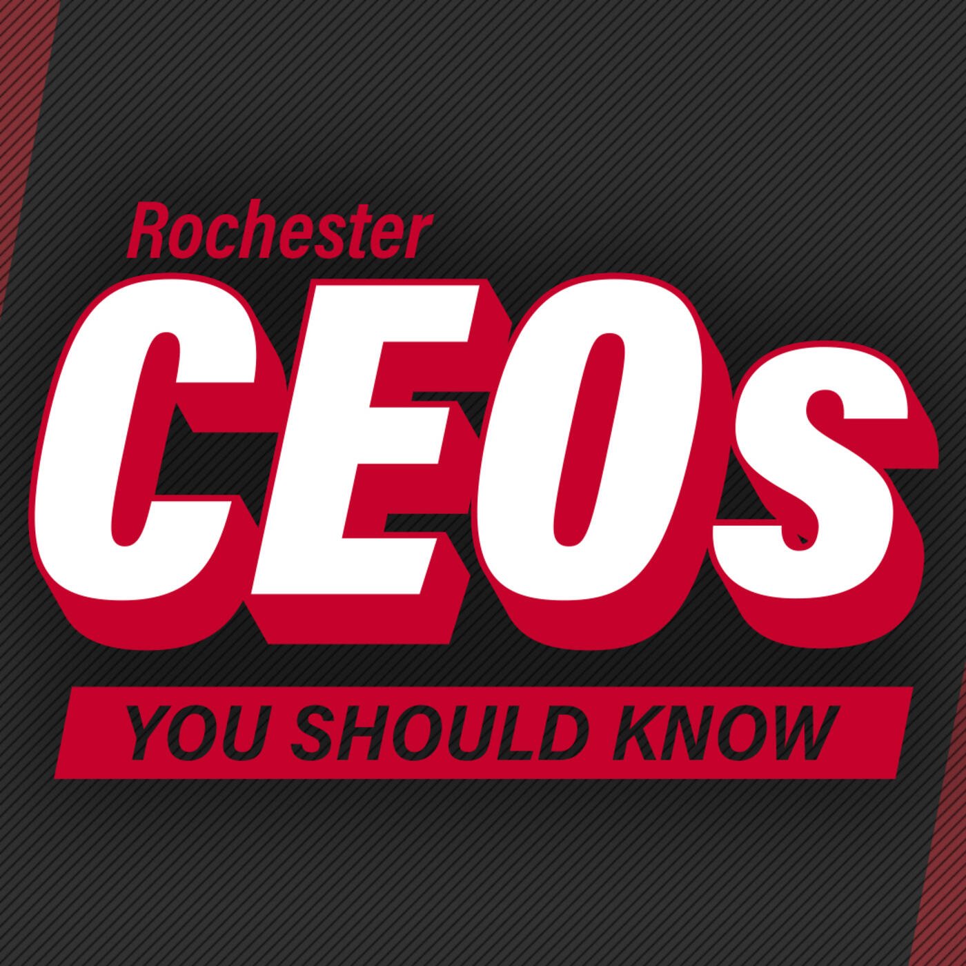 Listen to Michelle Ashby (Tipping Point Communications) | Rochester CEOs You Should Know | Podcasts