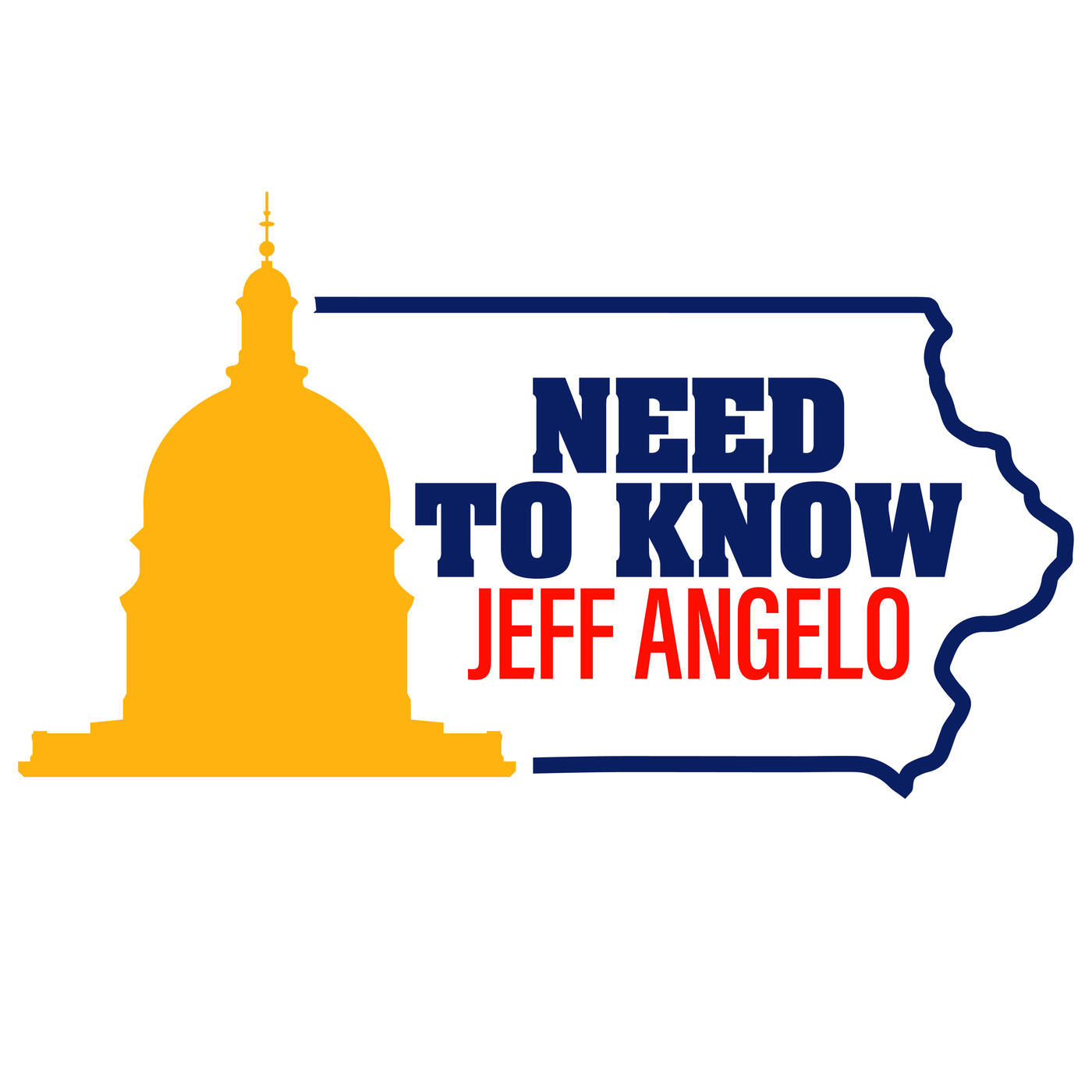Listen to Ed Martin: Shut The Border Down! | Need To Know with Jeff Angelo | Podcasts