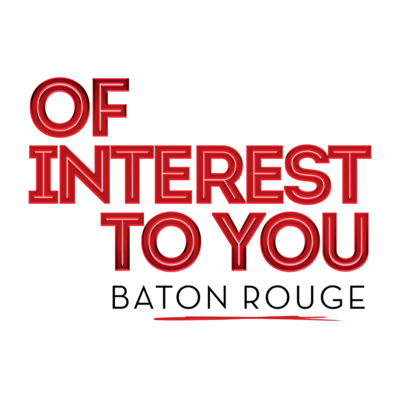 Listen to Bike Share Coming In May / Baton Rouge Ranks #3 In Most Termite-Infested City List | Of Interest to You | Podcasts