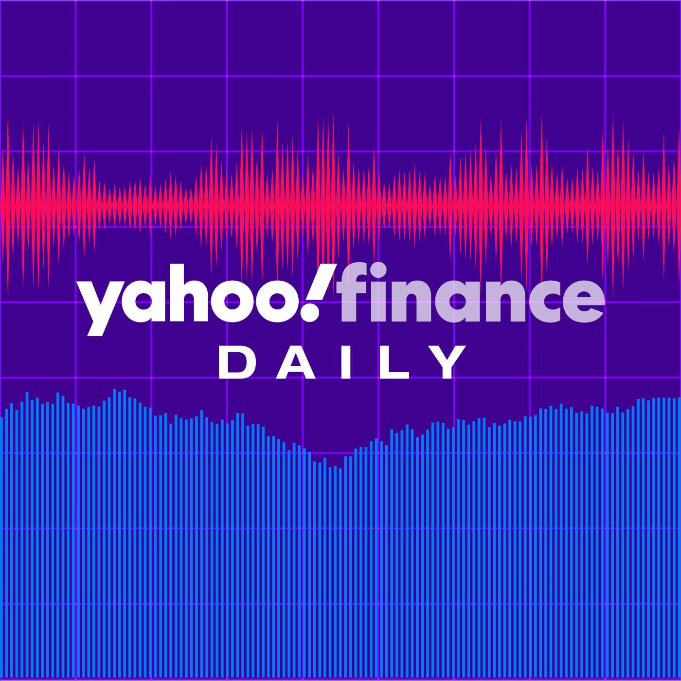 Yahoo Finance Spoken Edition