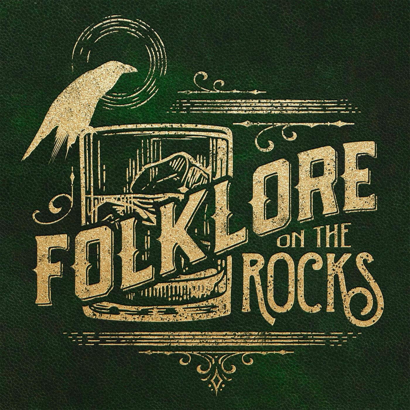 Listen Free to Folklore on the Rocks on iHeartRadio Podcasts   iHeartRadio