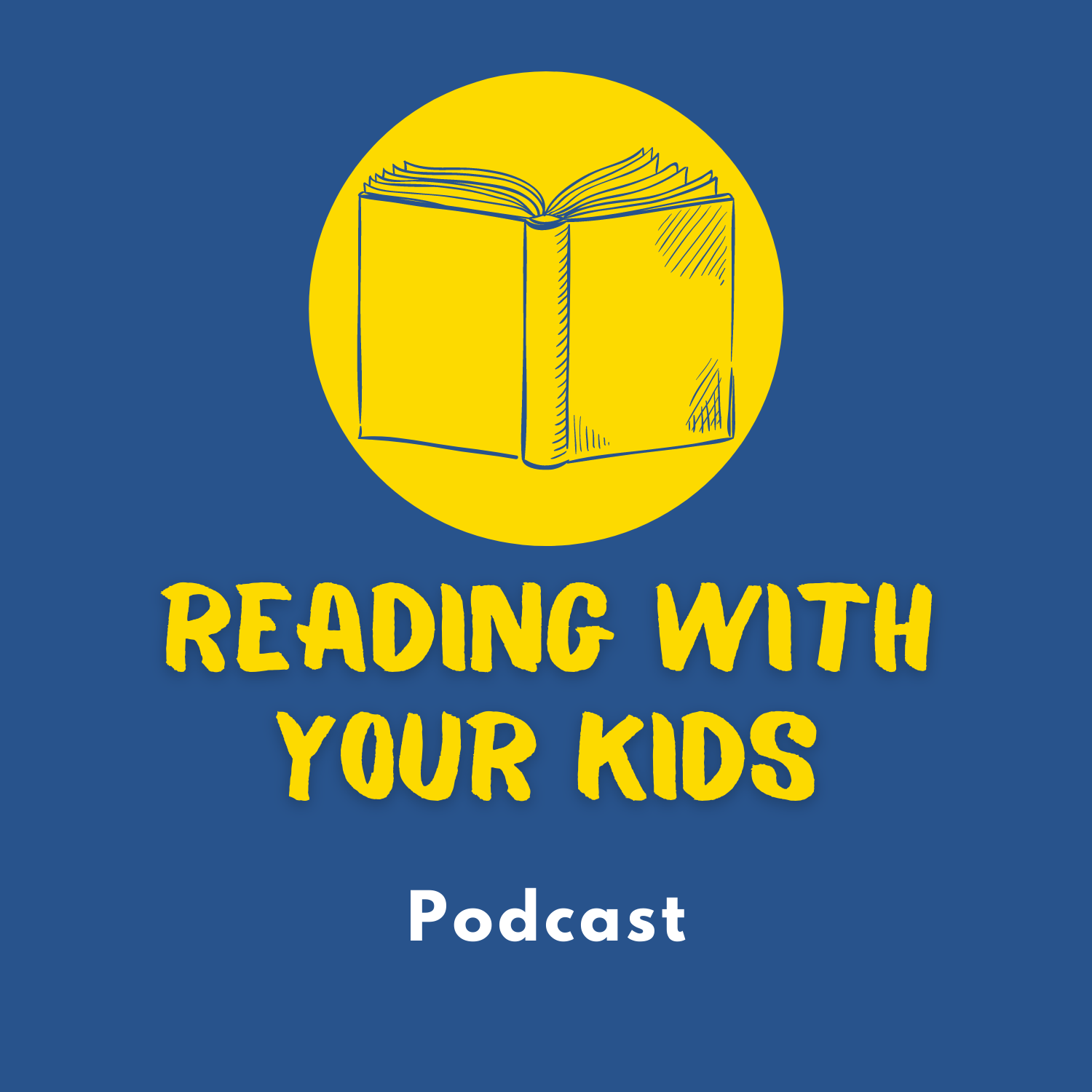 Listen to Reading With Your Kids - Catching Falling Cradles | Reading With Your Kids Podcast | Podcasts