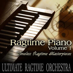 Ragtime Piano Vol. 1 - Timeless Ragtime Masterpieces