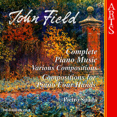 Field: Complete Piano Music Vol. 6