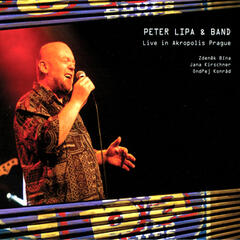 Live in Akropolis Prague