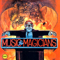 Music For Magicians