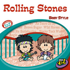 Rolling Stones - Baby Style